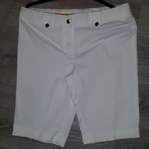 TORY BURCH Ladies Shorts size 10